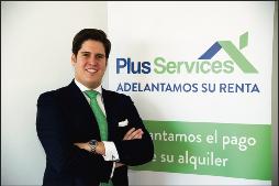 Borja López-RúaDirector de Operaciones de Plus Services